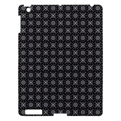 Kaleidoscope Seamless Pattern Apple Ipad 3/4 Hardshell Case