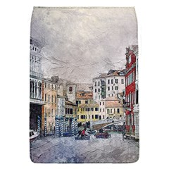 Venice Small Town Watercolor Flap Covers (s)  by BangZart