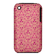 Tribal Pattern Hand Drawing Iphone 3s/3gs by Cveti