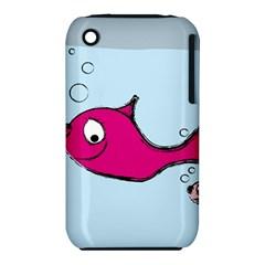 Fish Swarm Meeresbewohner Creature Iphone 3s/3gs