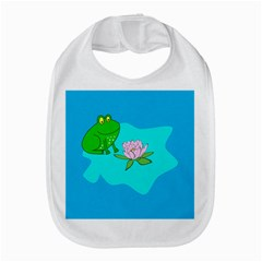 Frog Flower Lilypad Lily Pad Water Amazon Fire Phone