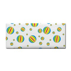 Balloon Ball District Colorful Cosmetic Storage Cases