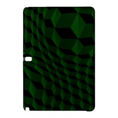 Pattern Dark Texture Background Samsung Galaxy Tab Pro 10 1 Hardshell Case