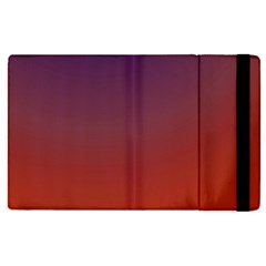 Course Colorful Pattern Abstract Apple Ipad Pro 9 7   Flip Case by BangZart