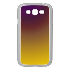 Course Colorful Pattern Abstract Samsung Galaxy Grand Duos I9082 Case (white)