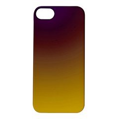 Course Colorful Pattern Abstract Apple Iphone 5s/ Se Hardshell Case by BangZart