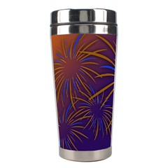 Sylvester New Year S Day Year Party Stainless Steel Travel Tumblers