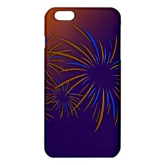 Sylvester New Year S Day Year Party Iphone 6 Plus/6s Plus Tpu Case
