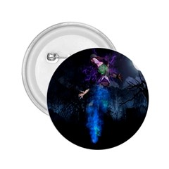 Magical Fantasy Wild Darkness Mist 2 25  Buttons