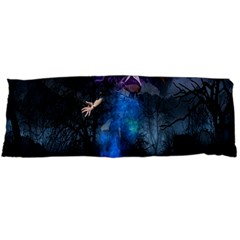 Magical Fantasy Wild Darkness Mist Body Pillow Case Dakimakura (two Sides)