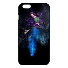 Magical Fantasy Wild Darkness Mist Iphone 6 Plus/6s Plus Tpu Case
