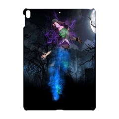 Magical Fantasy Wild Darkness Mist Apple Ipad Pro 10 5   Hardshell Case by BangZart