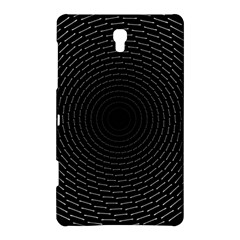Q Tips Collage Space Samsung Galaxy Tab S (8 4 ) Hardshell Case