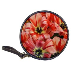 Tulips Flowers Spring Classic 20 Cd Wallets