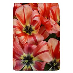 Tulips Flowers Spring Flap Covers (l)  by BangZart