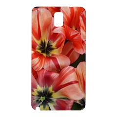 Tulips Flowers Spring Samsung Galaxy Note 3 N9005 Hardshell Back Case