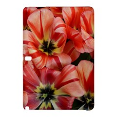 Tulips Flowers Spring Samsung Galaxy Tab Pro 10 1 Hardshell Case