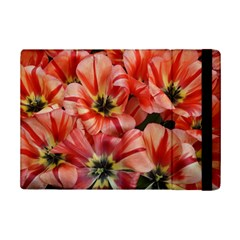 Tulips Flowers Spring Ipad Mini 2 Flip Cases