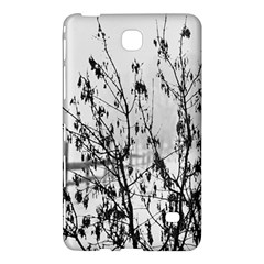 Snow Winter Cold Landscape Fence Samsung Galaxy Tab 4 (8 ) Hardshell Case