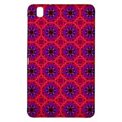 Retro Abstract Boho Unique Samsung Galaxy Tab Pro 8 4 Hardshell Case