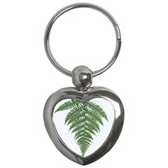 Boating Nature Green Autumn Key Chains (heart)
