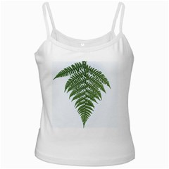 Boating Nature Green Autumn Ladies Camisoles by BangZart