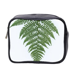 Boating Nature Green Autumn Mini Toiletries Bag 2 Side