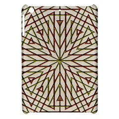 Kaleidoscope Online Triangle Apple Ipad Mini Hardshell Case by BangZart