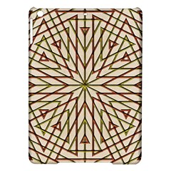 Kaleidoscope Online Triangle Ipad Air Hardshell Cases
