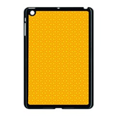 Texture Background Pattern Apple Ipad Mini Case (black)