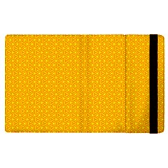 Texture Background Pattern Apple Ipad Pro 9 7   Flip Case by BangZart