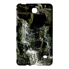 Water Waterfall Nature Splash Flow Samsung Galaxy Tab 4 (8 ) Hardshell Case