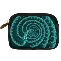 Fractals Form Pattern Abstract Digital Camera Cases