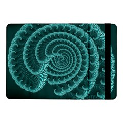 Fractals Form Pattern Abstract Samsung Galaxy Tab Pro 10 1  Flip Case