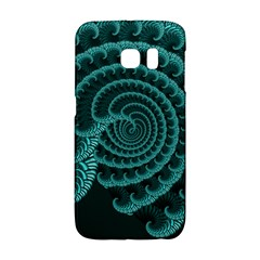 Fractals Form Pattern Abstract Galaxy S6 Edge