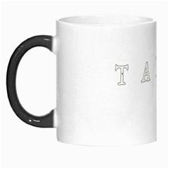 Taboo Morph Mugs by Valentinaart
