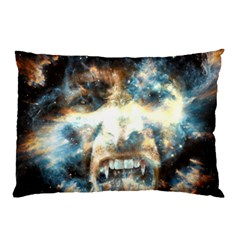 Universe Vampire Star Outer Space Pillow Case by BangZart