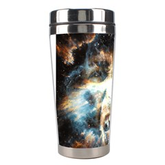 Universe Vampire Star Outer Space Stainless Steel Travel Tumblers by BangZart
