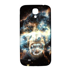 Universe Vampire Star Outer Space Samsung Galaxy S4 I9500/i9505  Hardshell Back Case by BangZart