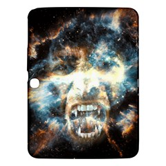 Universe Vampire Star Outer Space Samsung Galaxy Tab 3 (10 1 ) P5200 Hardshell Case  by BangZart