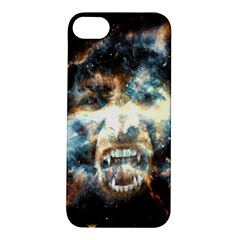 Universe Vampire Star Outer Space Apple Iphone 5s/ Se Hardshell Case