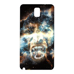 Universe Vampire Star Outer Space Samsung Galaxy Note 3 N9005 Hardshell Back Case
