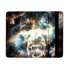 Universe Vampire Star Outer Space Samsung Galaxy Tab Pro 8 4  Flip Case by BangZart