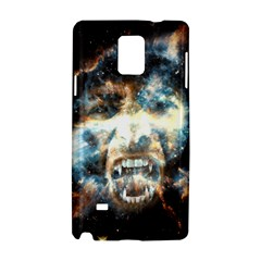 Universe Vampire Star Outer Space Samsung Galaxy Note 4 Hardshell Case