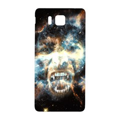 Universe Vampire Star Outer Space Samsung Galaxy Alpha Hardshell Back Case