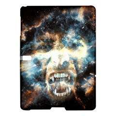 Universe Vampire Star Outer Space Samsung Galaxy Tab S (10 5 ) Hardshell Case  by BangZart