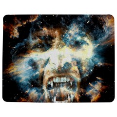 Universe Vampire Star Outer Space Jigsaw Puzzle Photo Stand (rectangular) by BangZart