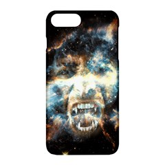 Universe Vampire Star Outer Space Apple Iphone 8 Plus Hardshell Case by BangZart