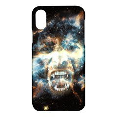Universe Vampire Star Outer Space Apple Iphone X Hardshell Case