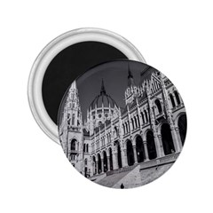 Architecture Parliament Landmark 2 25  Magnets by BangZart
